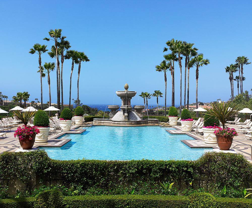KSL investments include: St Regis Monarch Beach