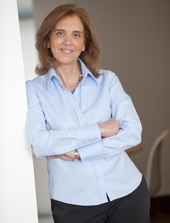 Respecting the hotel's heritage was key, says Maria Vafiadis