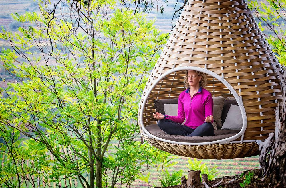 """Resorts like Six Senses have unexpected """"well spaces"""" that can inspire urban hotel spas"""