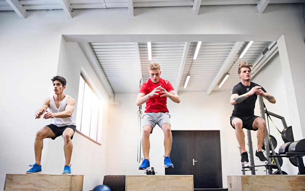 Generation Z-ers have grown up in a health-aware age and understand the benefits of an active lifestyle / PHOTO:  SHUTTERSTOCK.COM