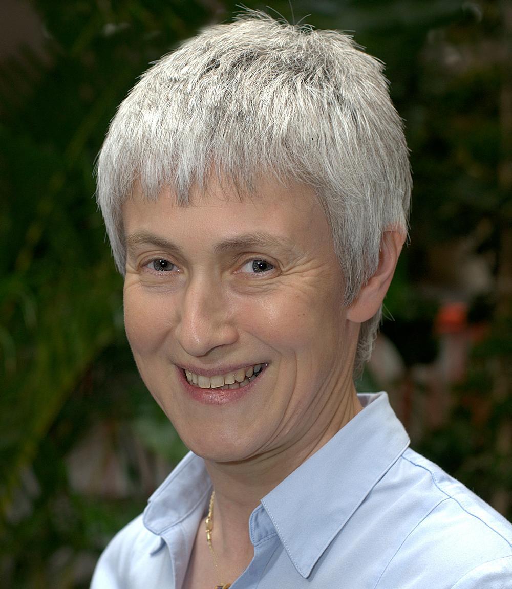 Zena Wooldridge was a member of the Birmingham bid steering committee