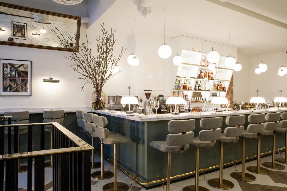 Restaurants Like Frenchie Covent Garden