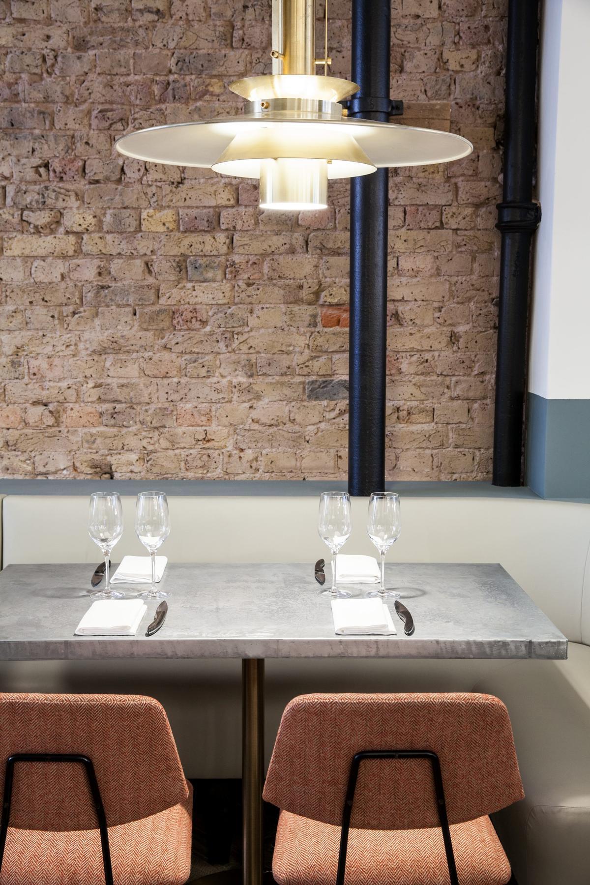 parisian restaurant frenchie opens theatre inspired london