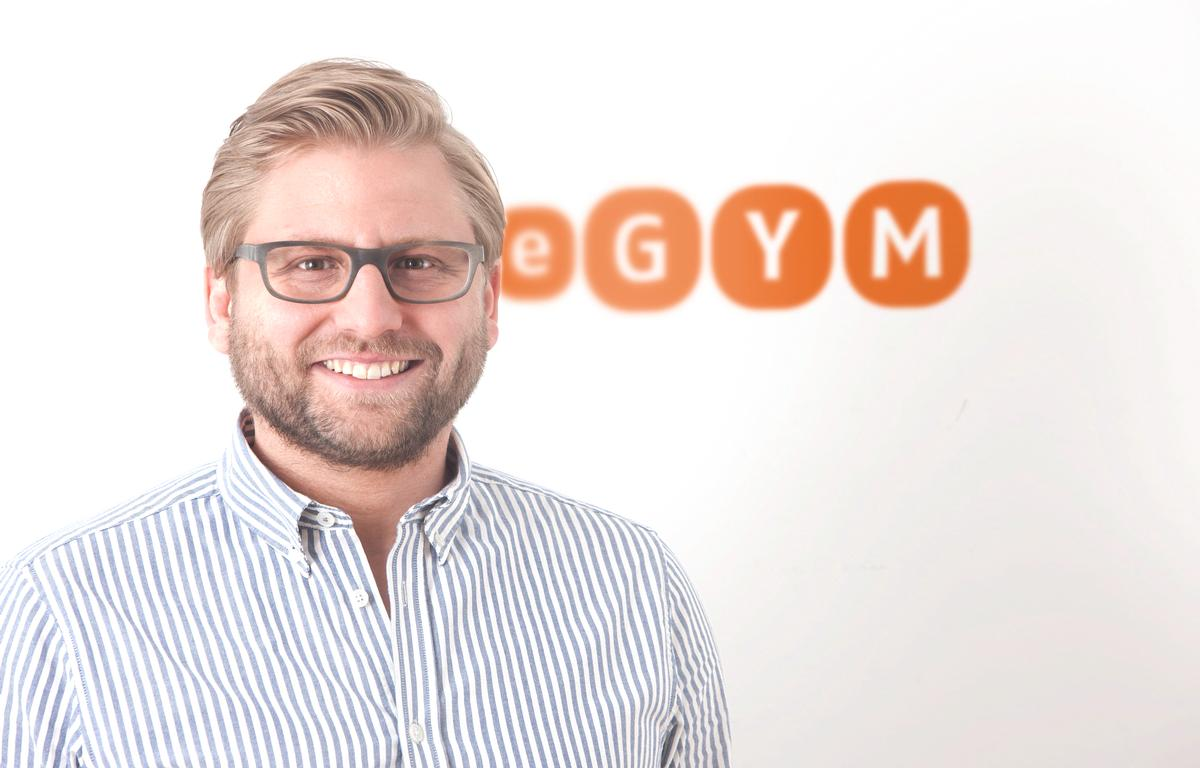 Philipp Roesch-Schlanderer believes data-driven gym kit will provide operators with unprecedented insights into their members' behaviour patterns