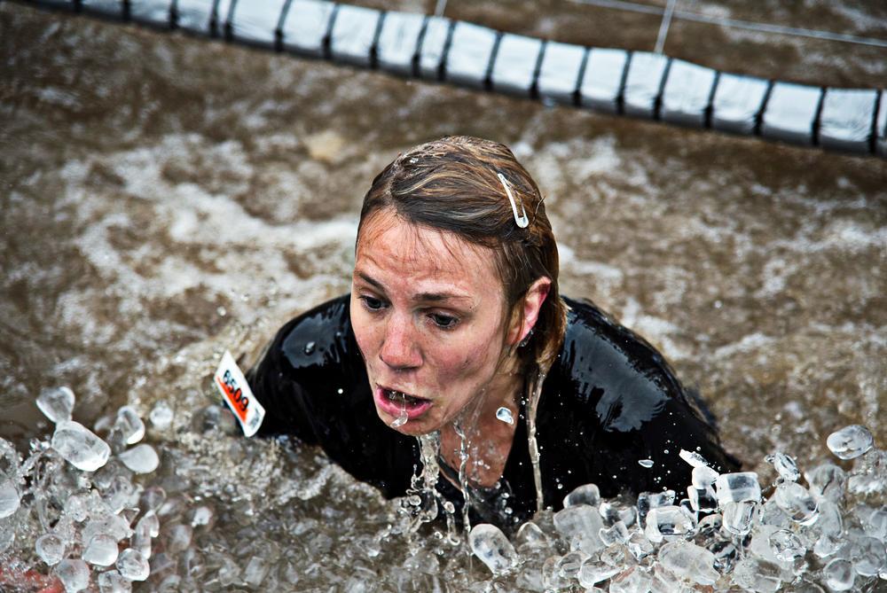 Over two million people have taken part in Tough Mudder around the world / Photo: Kirsten Holst