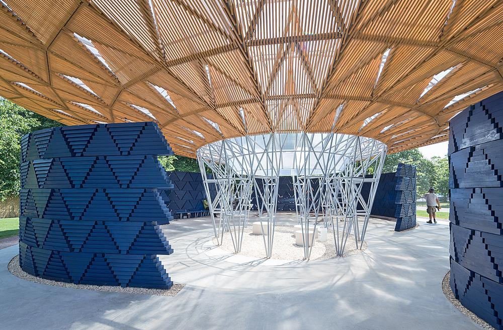 Kéré told CLAD that the value of great public spaces 'cannot be measured by money' / Image: Iwan Baan