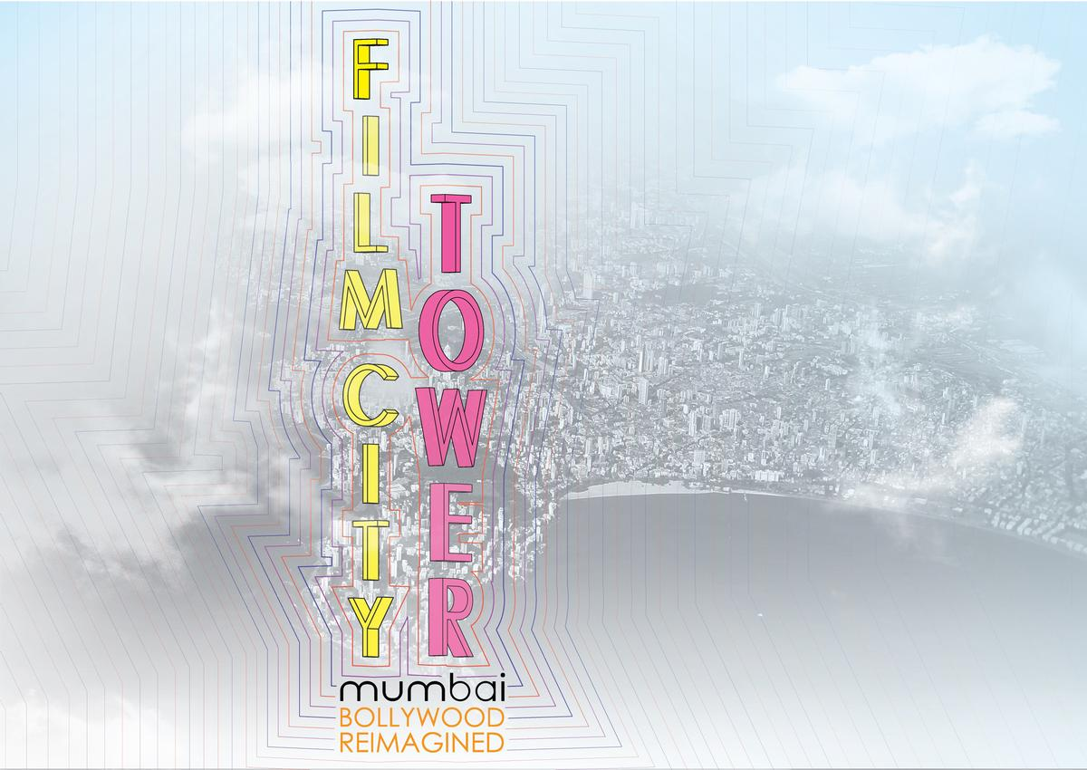 The winner of the competition will be revealed in March / Film City Tower