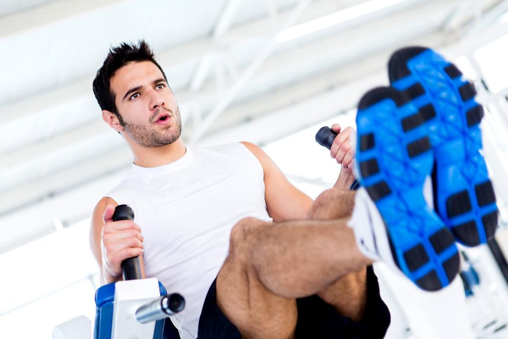 People want to be healthy and are learning that they need to exercise to achieve this goal – great news for health clubs / all Photo: Shutterstock.com