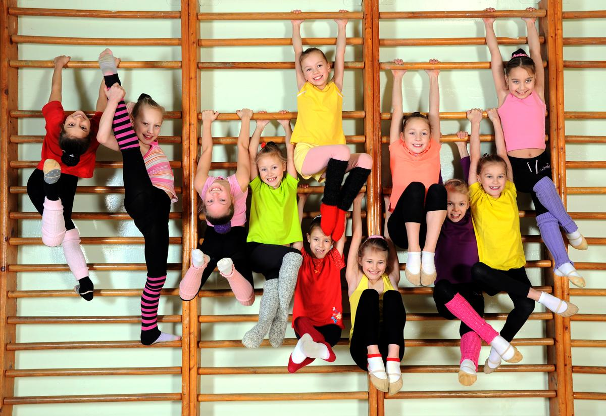 English children's fitness levels are on a downward spiral, now declining at the rate of 0.95 per cent annually / Shutterstock.com