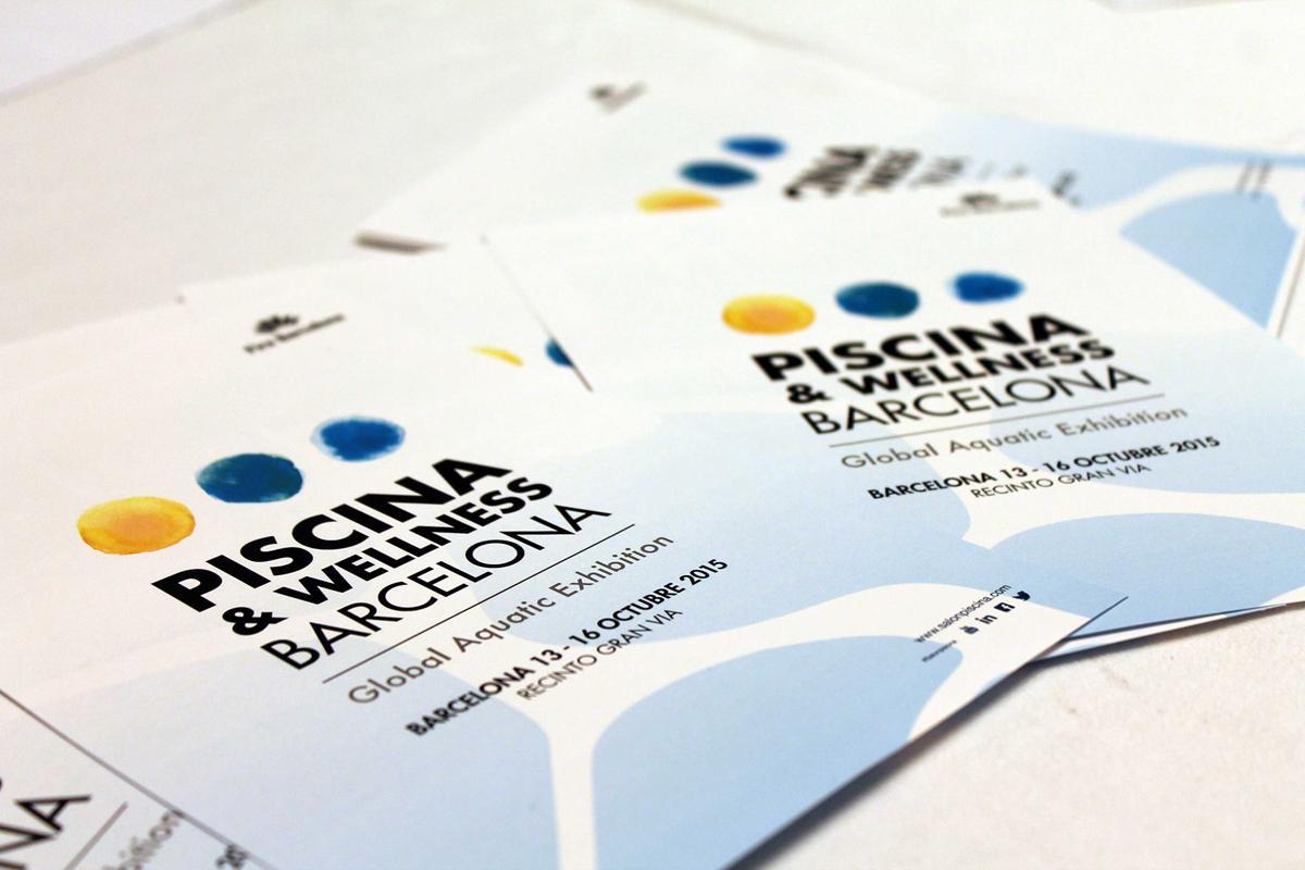Second edition of wellness forum at piscina wellness for Piscina barcelona