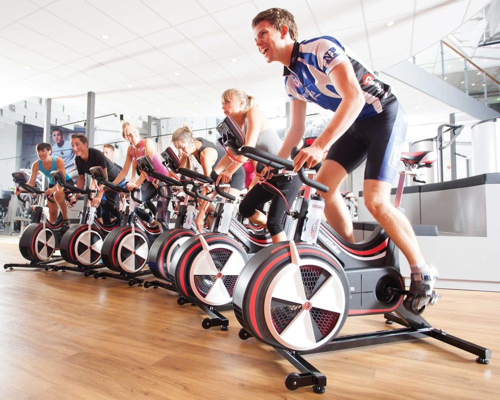Wattbike is dedicated to sports talent development and training