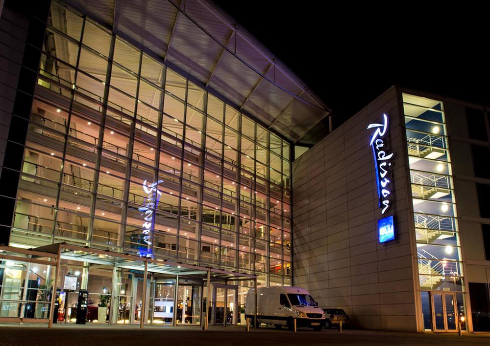 The highly anticipated 2017 event is set to take place at the Radisson Blu London Stansted Hotel