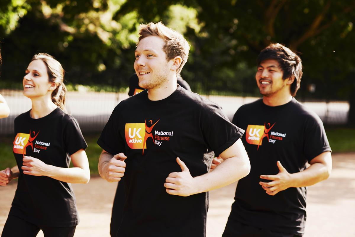 Last year saw nearly 2,000 venues open their doors to run free exercise sessions – reaching 27 million people