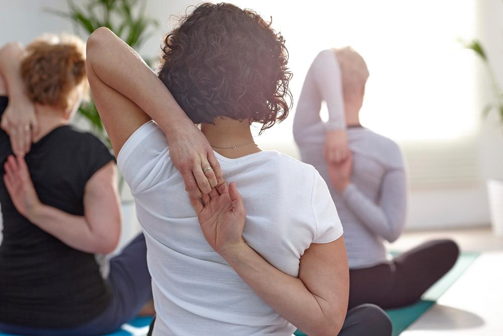 Variety of group exercise is a key point in many members' feedback / photo: www.istock.com/dean mitchell