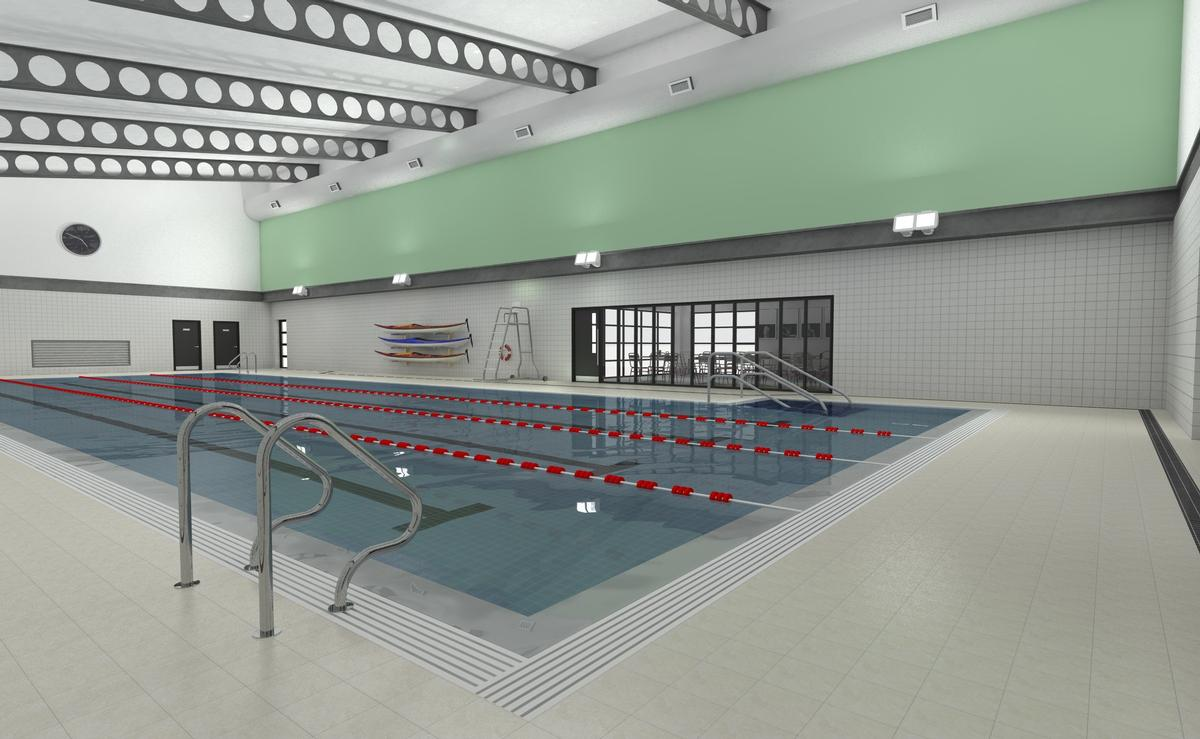 North Lincolnshire Council has funded and designed the project / North Lincolnshire Council