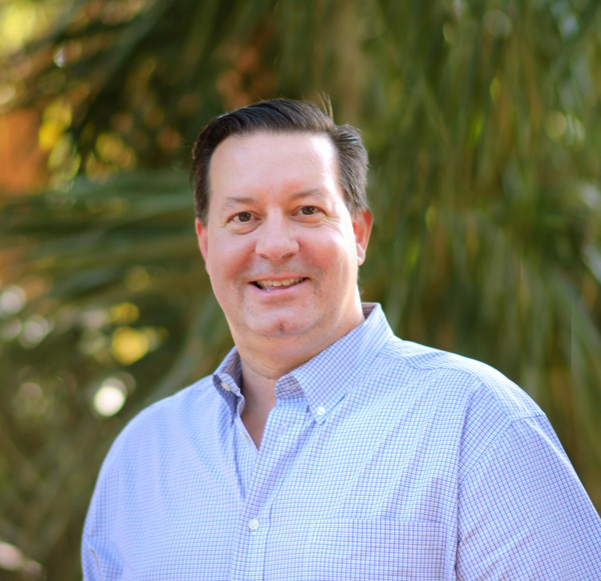 Michael Tompkins, board chair of ISPA and co-CEO of Palm Health, is one of many panelists at Cosmoprof Worldwide next month