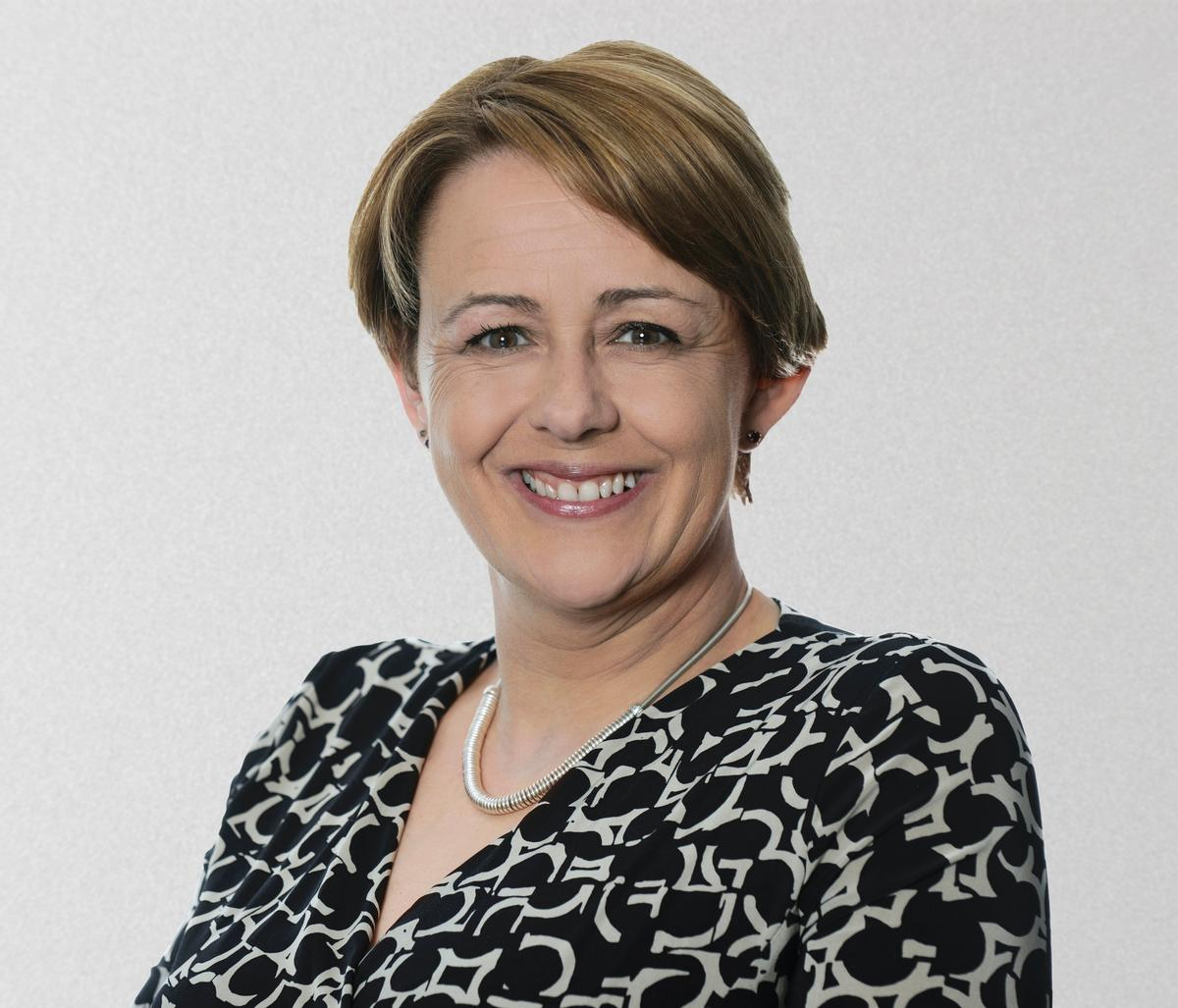 Tanni Grey-Thompson wants the health care sector's focus to shift from treating illnesses to promoting wellness