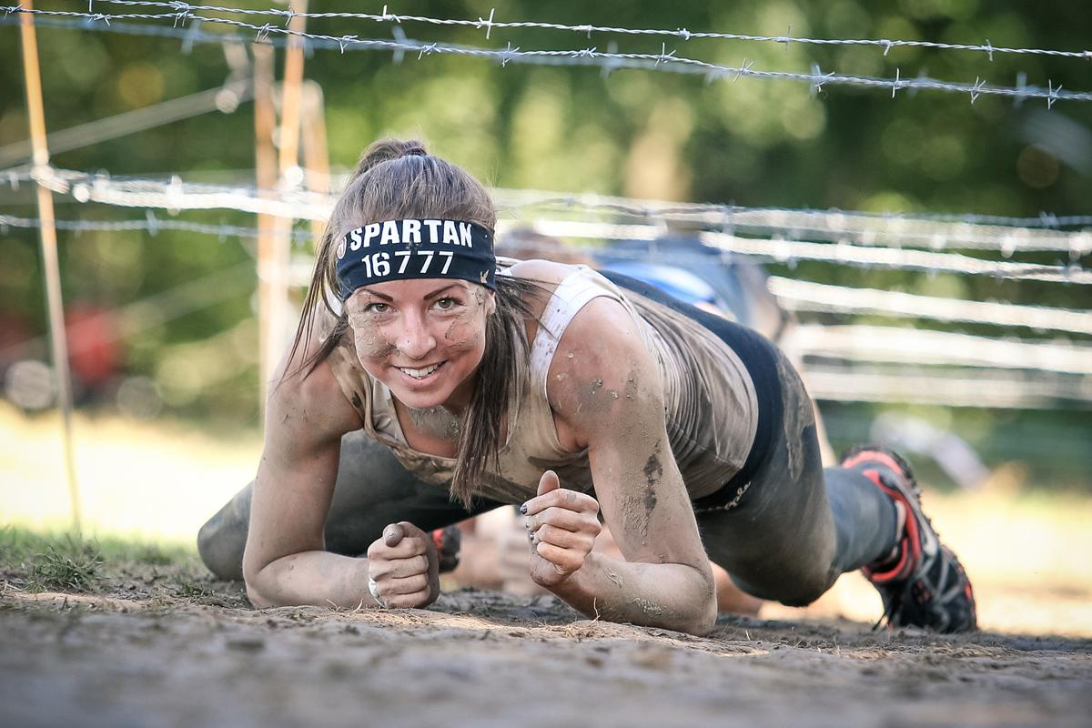 Pure Gym partners Reebok Spartan Race as extreme fitness trend abounds cd564831e