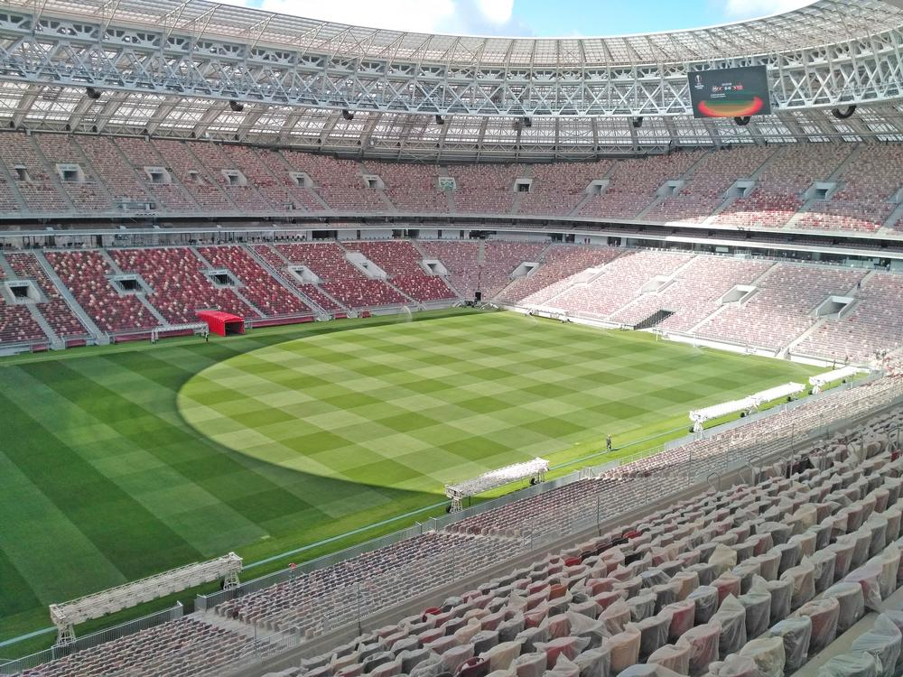 SIS Pitches has secured a contract to supply its hybrid surfaces to six of the 12 venues designated for the FIFA World Cup 2018 in Russia