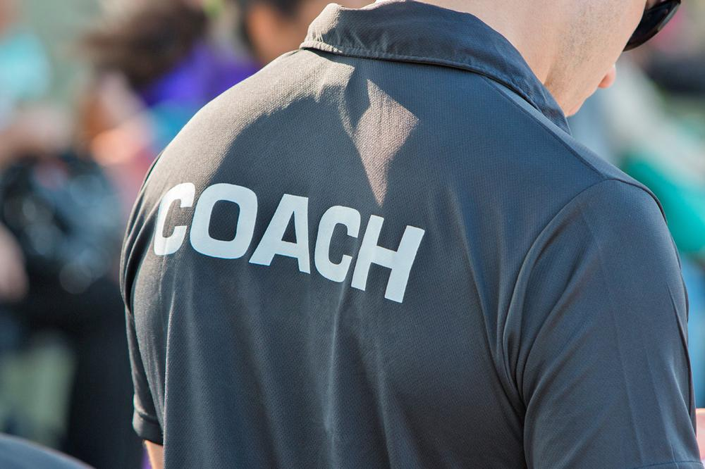 Coach Cycle aims to connect sports coaches with individuals or teams / © shutterstock/Chalermpon Poungpeth