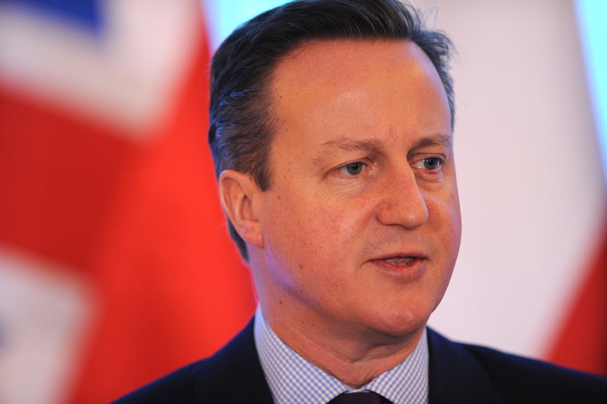 The code was unveiled during the Anti-Corruption Summit hosted by David Cameron / MediaPictures.pl / Shutterstock.com