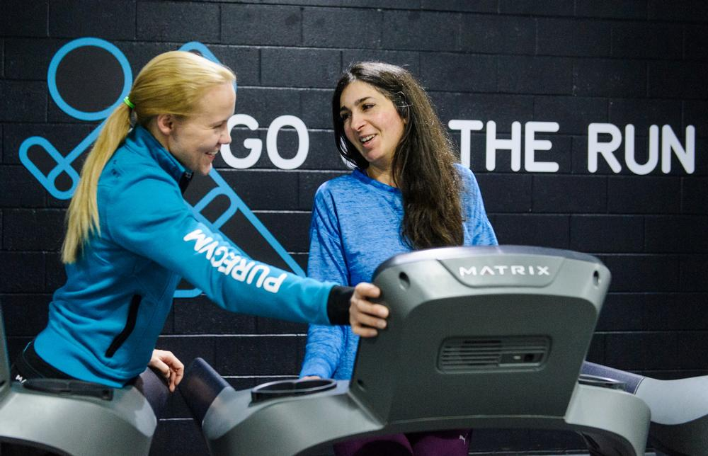 Pure Gym is aiming to bring more women into management roles within the business