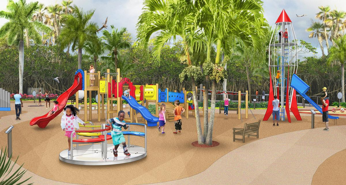 The Florida Forever Trail Will Tie Together The 25 Outdoor Exhibits