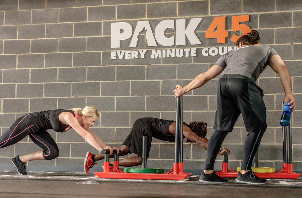 Easygym has announced it plans to sell 500 franchises worldwide