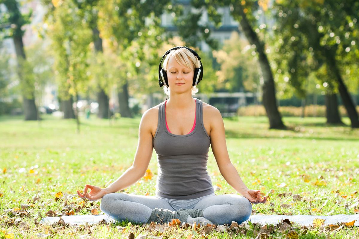 Music To Match Yoga Poses To Launch In Equinox Classes Spaopportunities Com News