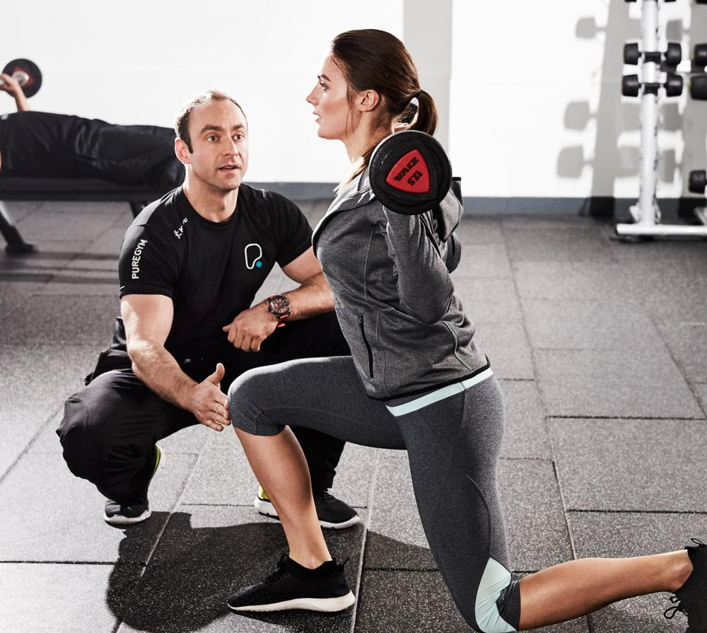 Pure Gym has been on the acquisition trail