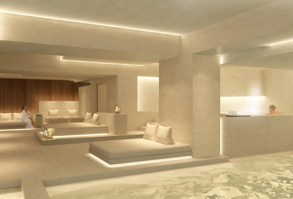 Marriott to open first Macedonian hotel and spa   Architecture and ...