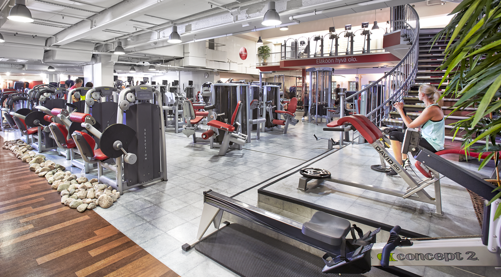 The Forever health club chain has been bought by Finnish health care provider Pihlajalinna as part of its move into prevention