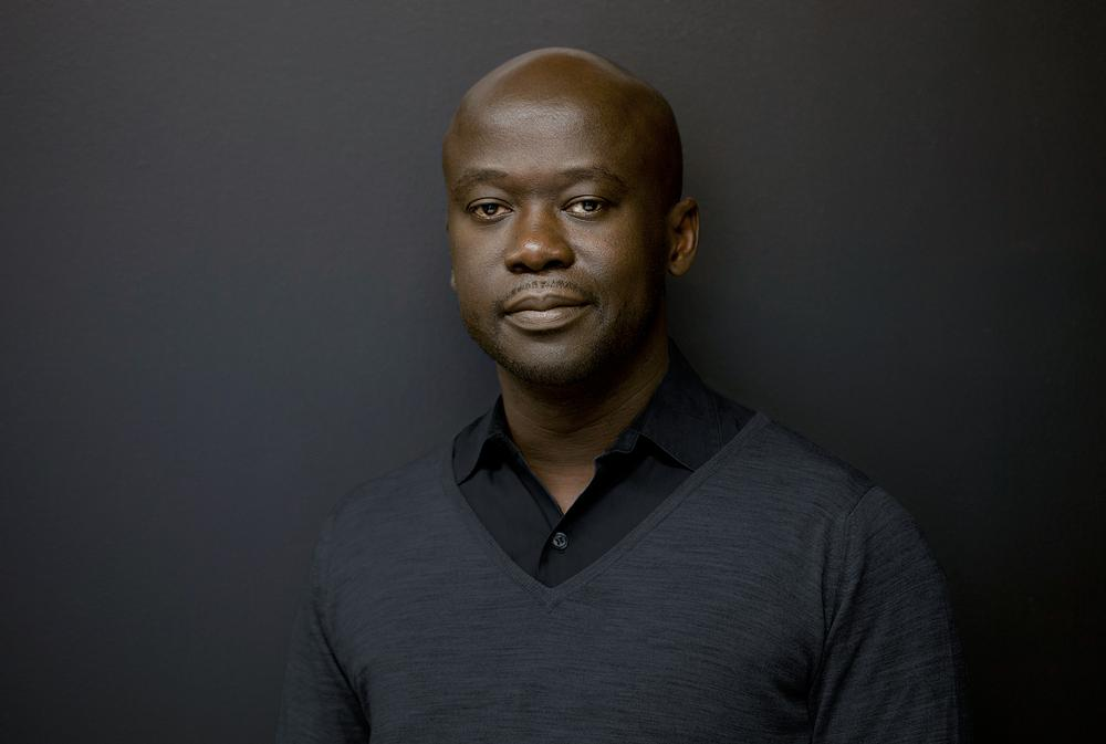 David Adjaye set up Adjaye Associates in 2000. The practice has offices in London, New York and Accra