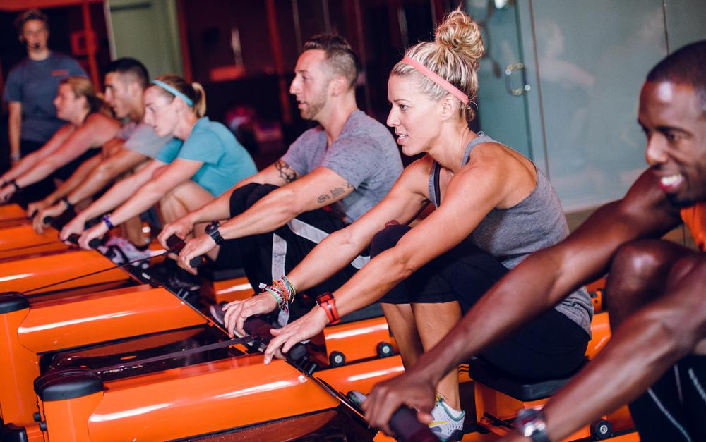 Orangetheory is looking to accelerate its growth in the UK using franchisees