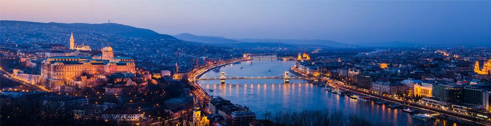Leading names in the fitness industry travelled to Budapest for SIBEC Europe / PIC: www.shutterstock.com