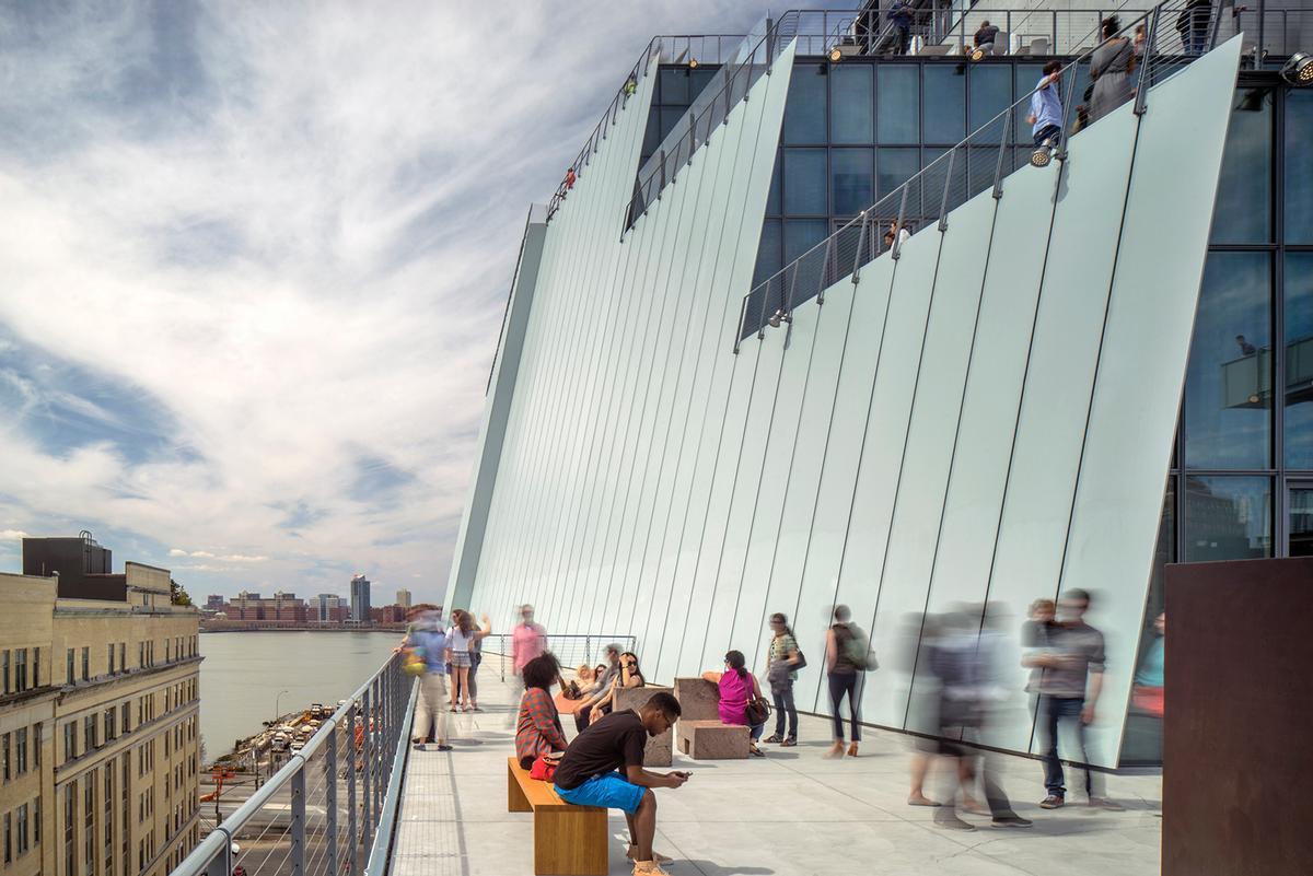 / Renzo Piano