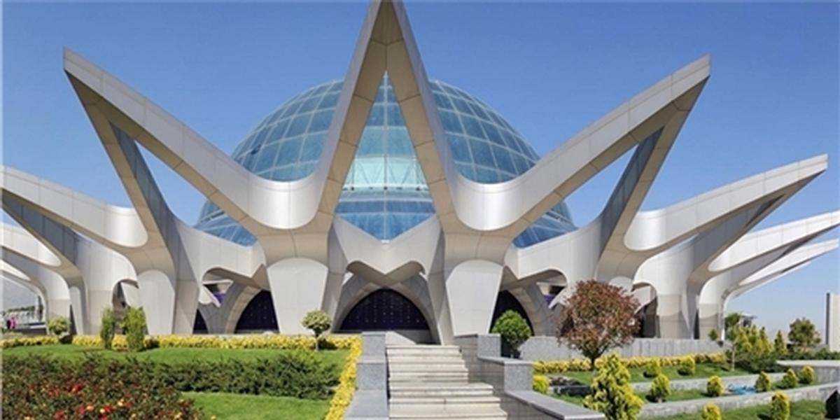 Largest Planetarium Largest Planetarium Ever