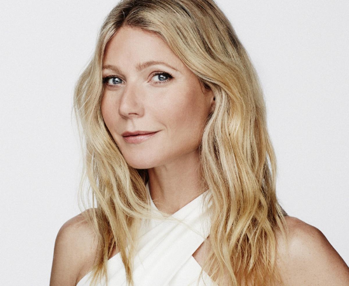 Spa Business Gwyneth Paltrow Debuts Skincare Line