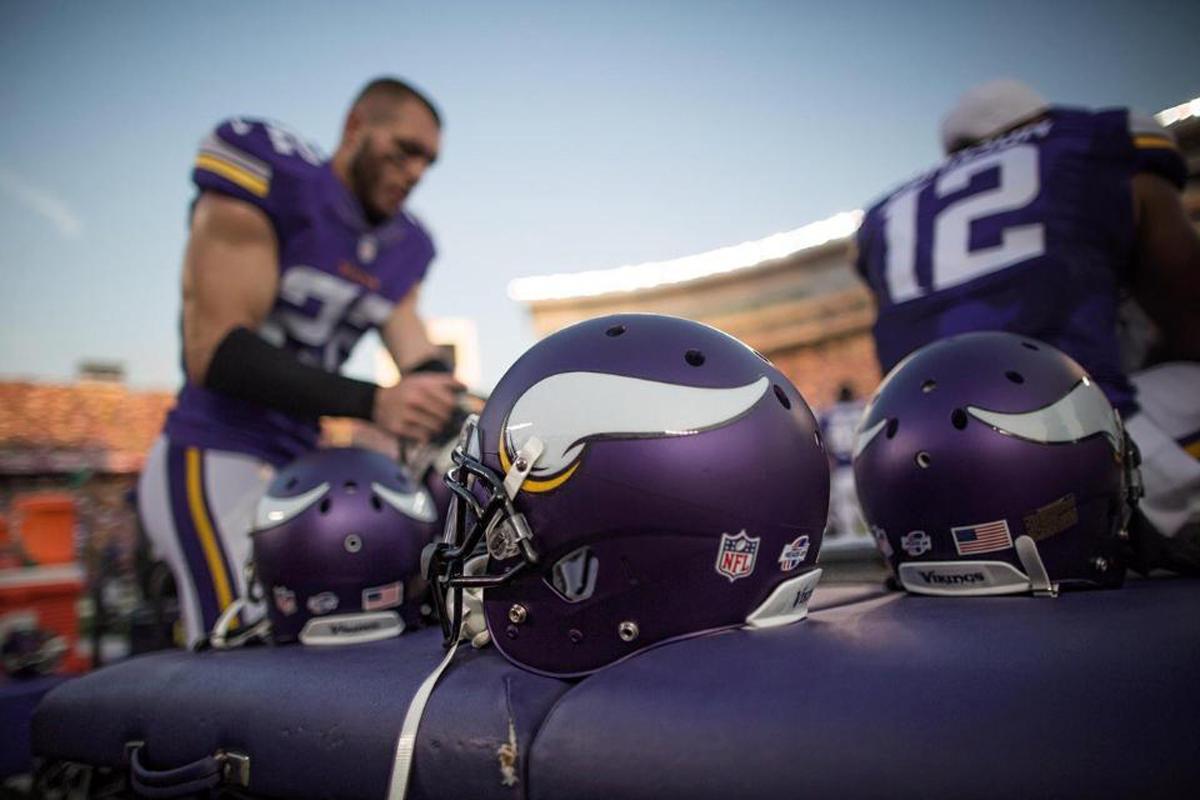 Minnesota Vikings plan HQ development with 6,000-capacity
