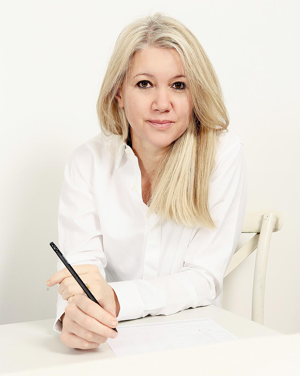 Inge Moore founder, Muse