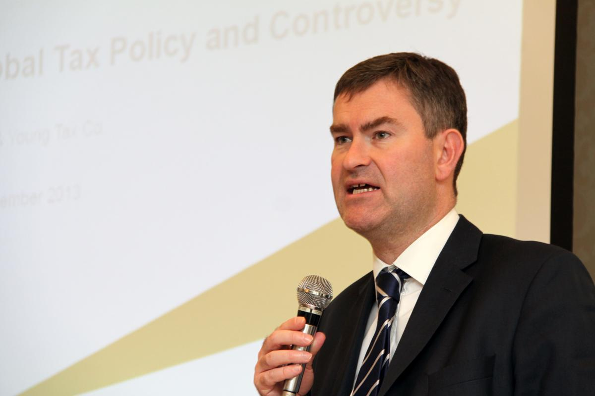 Treasury financial secretary David Gauke said that private sector funding was 'crucial' to the future of the sector
