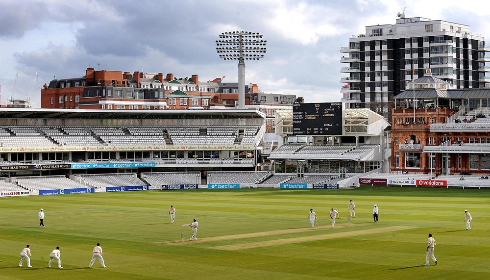 Lord's is the first British cricket venue torun on 100 per cent renewable electricity