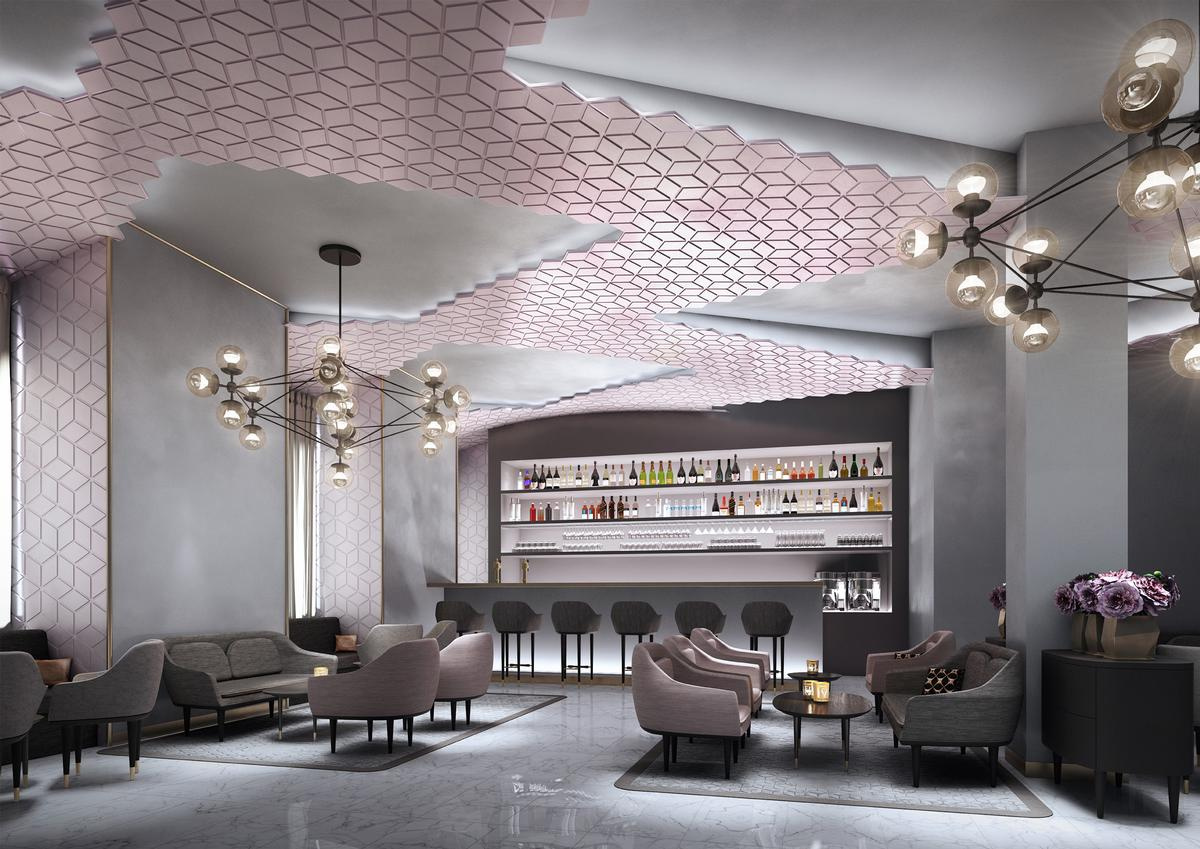 park plaza nuremberg will introduce renaissance inspired design to