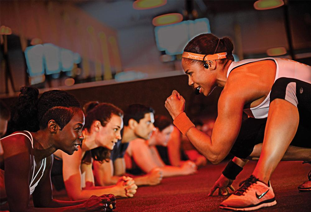 Bootcamp-style activities have grown in popularity over recent years