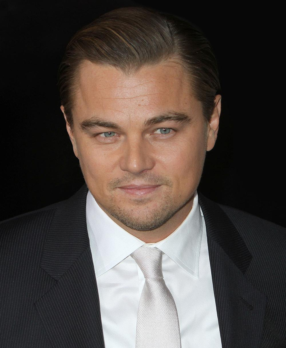 DiCaprio joined the Delos advisory board in November and is also an investor in the firm / shutterstock.com/JStone