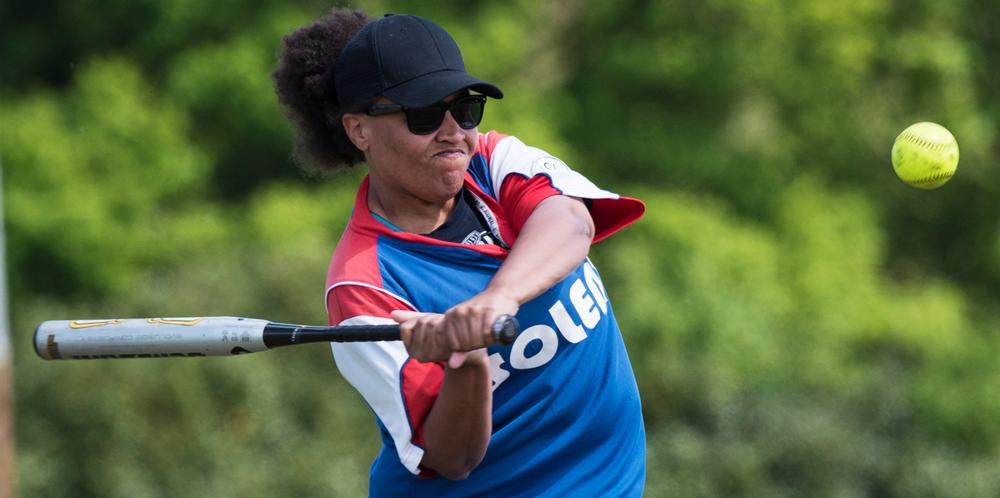 Women players are a key growth area for softball due to the nature of the game / PA Archive/Press Association Images