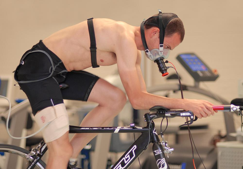 Sport and exercise science can improve elite athlete performance on the world stage