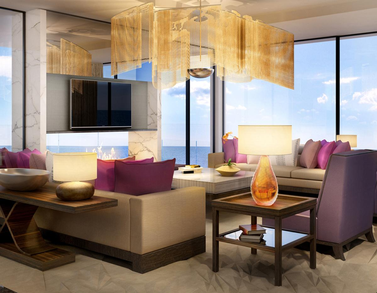 Foster partners 39 four seasons casablanca has spa for 180 degrees salon dubai