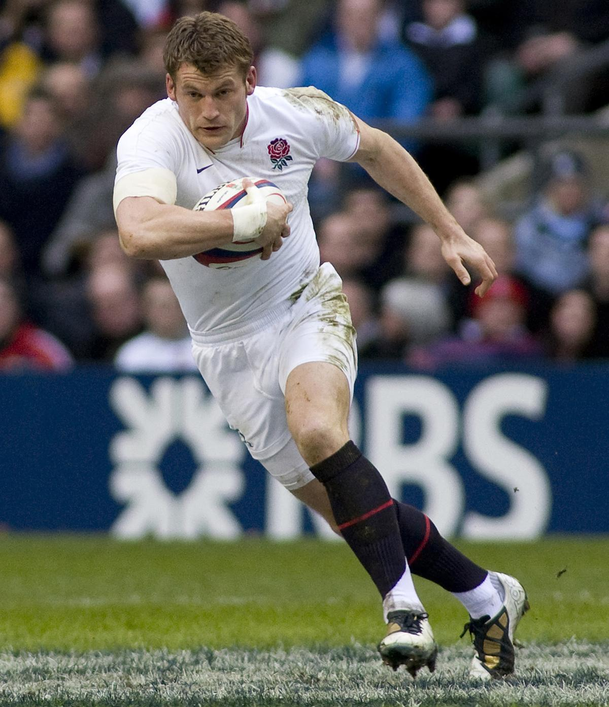 Rugby World Cup To Provide 2 2bn Boost To The Uk Economy