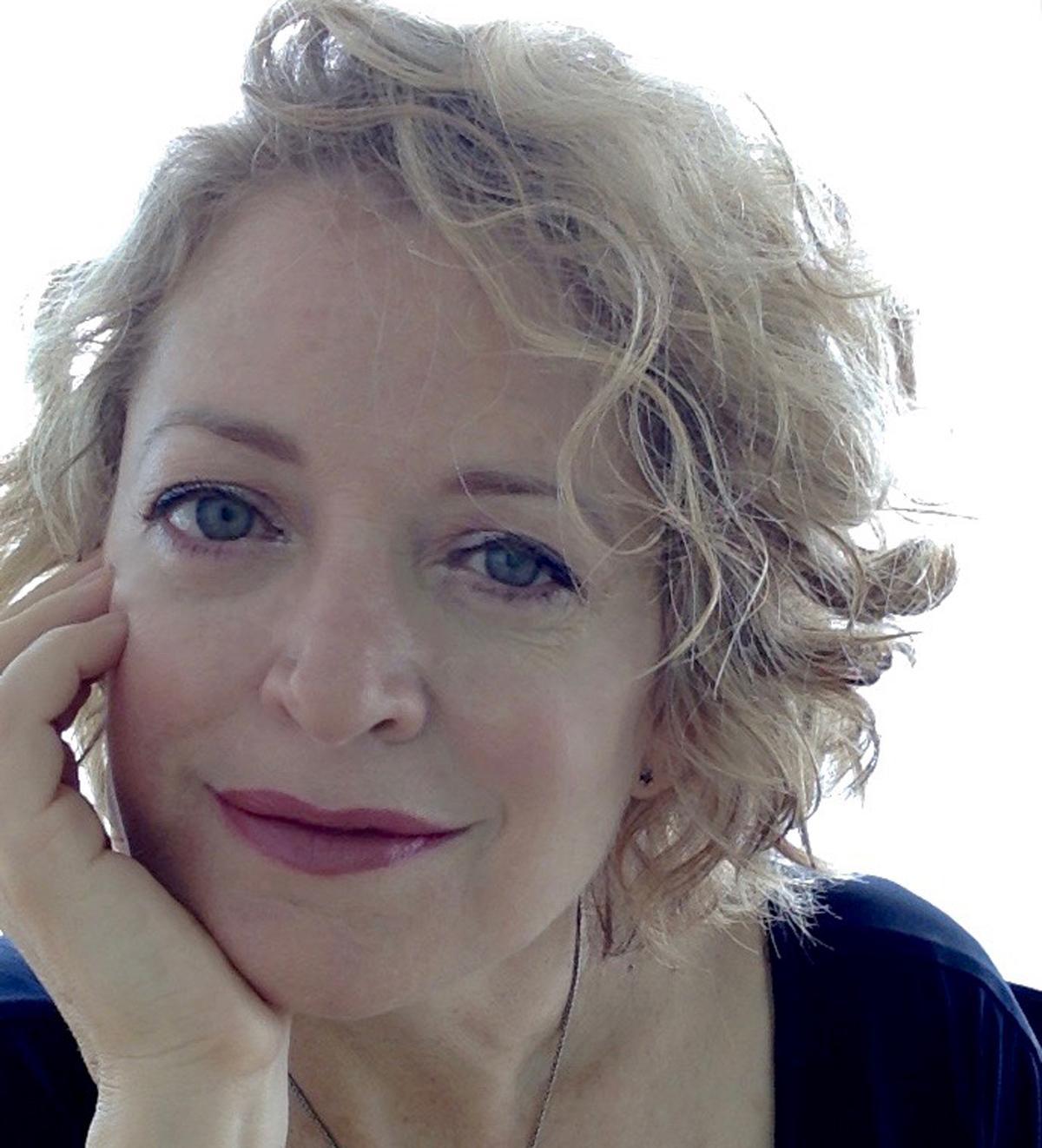 Samantha Foster, president of IHWA
